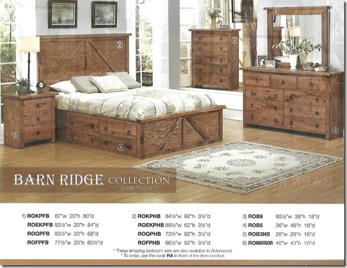 Barn Ridge oak bedroom-1 HORIZ