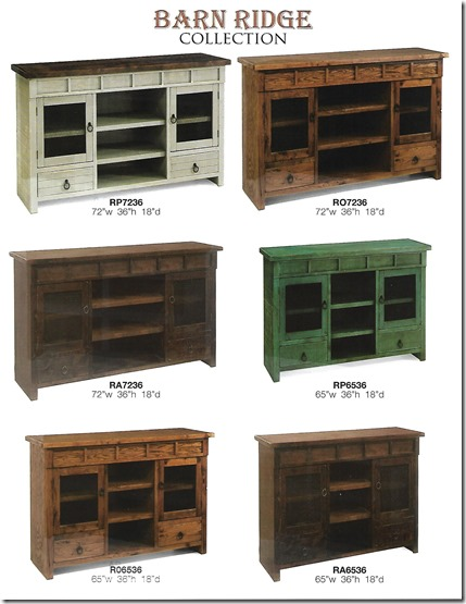 Barn Ridge tall tv consoles-1